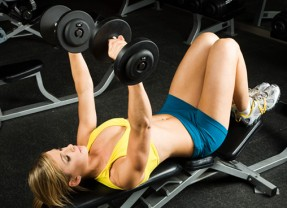 How To Gain Muscle Mass When You Are A Woman